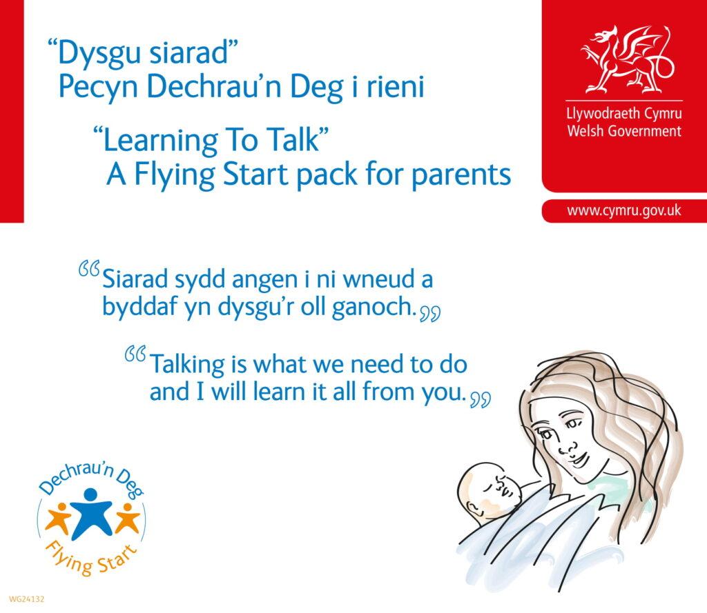 Talk with me: Speech, Language and Communication (SLC ...