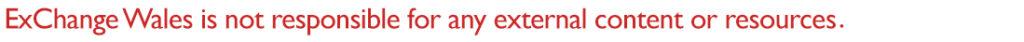 External events notice